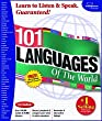 101 Languages of the World Language Tutor