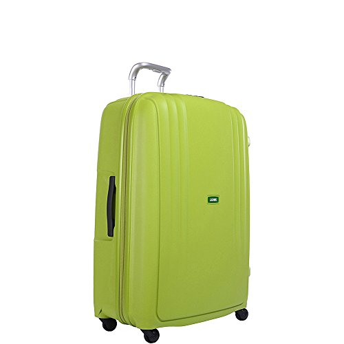 lojel-streamline-polypropylene-large-upright-spinner-luggage-green-one-size