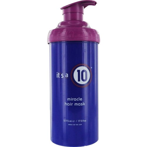 It's a 10 Miracle Hair Mask Hair And Scalp Treatments (17.5 oz)