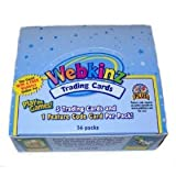 41o5w gJH2L. SL160  Webkinz Trading Card Game TCG Booster Box