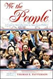 img - for We The People 8th (egith) edition book / textbook / text book