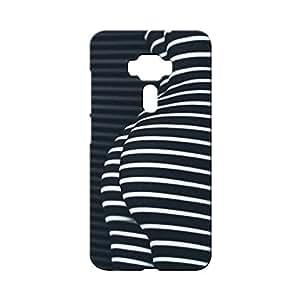 BLUEDIO Designer Printed Back case cover for Lenovo Zuk Z1 - G6541