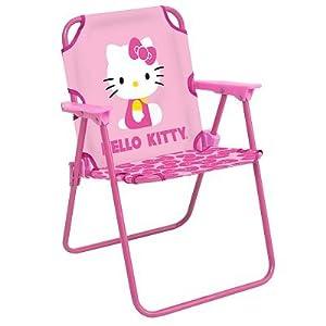 Hello Kitty Folding Patio Chair Childrens Folding Chairs