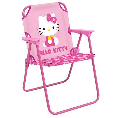 Hello-Kitty-Youth-Flat-Chair