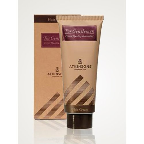 For Gentlemen Hair Cream 100 Ml