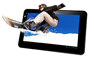Tivax MiTraveler 3D 8-Inch 8GB Android Tablet - No Glasses Needed from Tivax