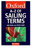 img - for An A-Z of Sailing Terms (Oxford Paperback Reference) book / textbook / text book
