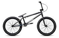 Mafiabikes Kush2 Kush 2 20 inch BMX Bike Black ** MODEL AND COLOURS** by Mafiabikes