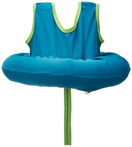 SwimSchool Deluxe TOT Swim Trainer Vest and Inflatable ...