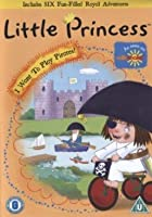 Little Princess - I Want to Play Pirates