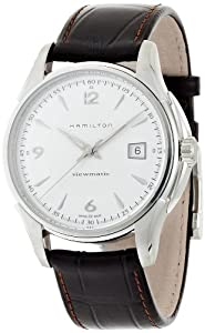 Hamilton Men's Watches Jazzmaster Viewmatic H32515555 - WW