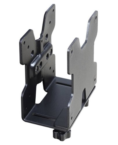Ergotron CPU Mount for Thin Client, Flat Panel Display (Panel Display compare prices)