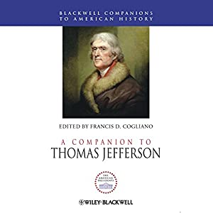 A Companion to Thomas Jefferson Audiobook