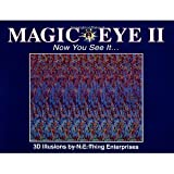 img - for Magic Eye, Vol. 2 [Hardcover] [1994] 1 Ed. Magic Eye Inc. book / textbook / text book