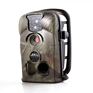 Acorn 5210A Wildlife Trail Camera, Covert 940nm Infrared