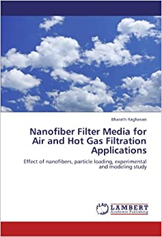 Nanofiber Filter Media For Air And Hot Gas Filtration
