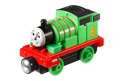 Fisher-Price Thomas The Train Take-n-Play Talking Percy - 1