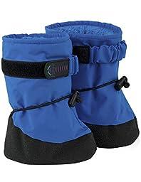 Molehill Toddler Boot, Lake Blue (new strap), Medium (Toddler)