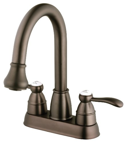 Buy Cheap Belle Foret Bfn60001orb Pull Down Spray Laundry Faucet Oil Rubbed Bronze Free