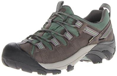Women's Targhee II Shoes - 6 - GARGOYLE / COMFREY