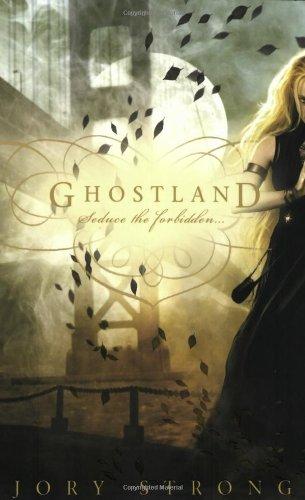 Image of Ghostland