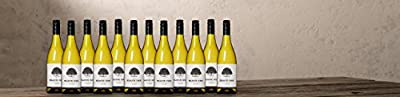 Black Oak Big Time Chardonnay White Wine Case Pack, 12 x 750ml