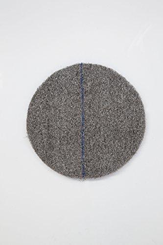 10-unidades-disco-cristalizador-20-51-cm-grueso-azul-cristalizar-pulir-limpieza