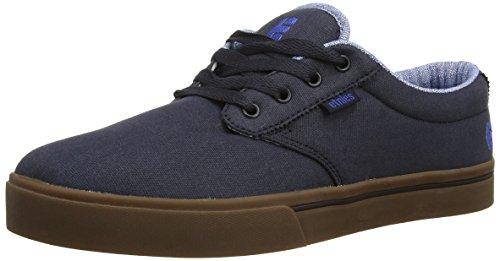 etnies-jameson-2-eco-zapatillas-de-skateboarding-para-hombre-color-blue-navy-blue-421-talla-405-7-uk