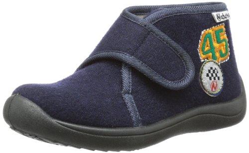 Naturino 7905 Boys Wool Shoes (Toddler / Little Kid) (27 EU / 10 US Toddler)