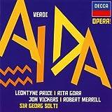 echange, troc  - Verdi : Aïda