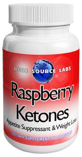 Raspberry Ketones 250mg. 60 Capsules