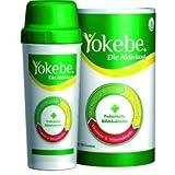 YOKEBE Starterpaket inkl. Shaker 500g Pulver