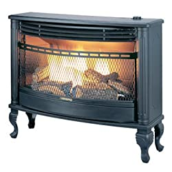 GAS STOVE AND FIREPLACE GLASS CLEANER – Fireplaces