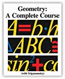 Video Text Interactive - Geometry: A Complete Course with Trigonometry (Module A DVD)