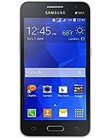 Samsung G355HN Galaxy Core 2 Duos Smartphone, Nero [Europa]