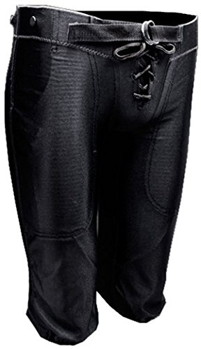 Schutt Sports Youth Football Practice Pant, Large, Black - 1