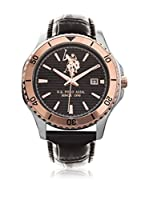 US Polo Association Reloj de cuarzo Man USP4457BK 42.5 mm