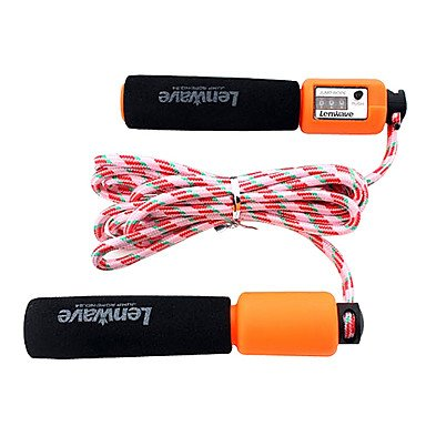 Zcltraining Counting Multifunctional Durable Jump Ropes