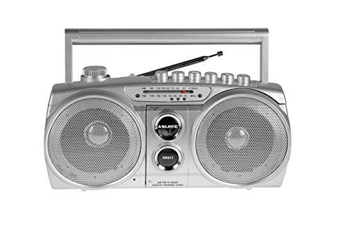 Majestic RR 917 Radioregistratore