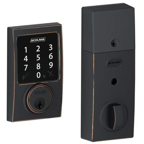 Top 10 Best Touchscreen Deadbolt Locks 2016 2017 On