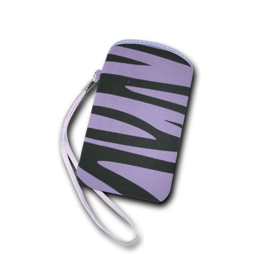 Original Handycop® Zebra Lila
