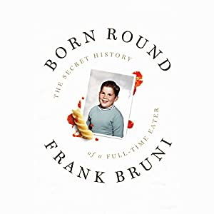 Born Round Audiobook