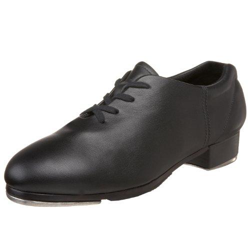 Capezio Women's CG09 Premiere Tap Shoe,Black,10.5 M US