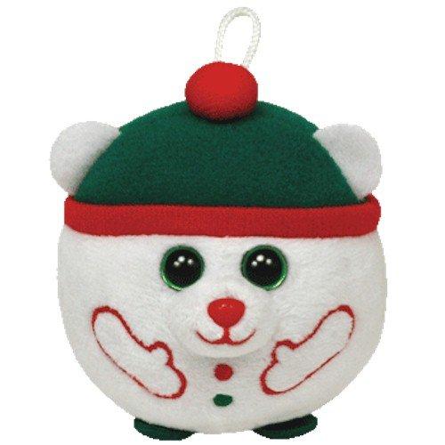 Ty Baby Beanies Snowdrift - Polar Bear - 1