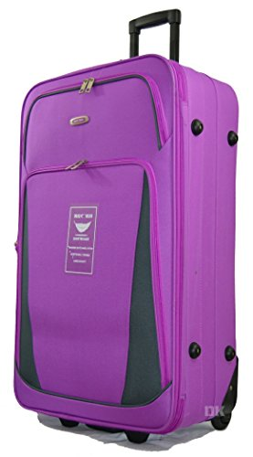 extra-large-32-expandable-lightweight-suitcases-trolley-cases-purple-mm24