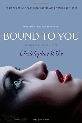 book cover of Bound to You