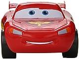 Disney Cars Mcqueen Decanter Bubble Bath, 10 Ounce