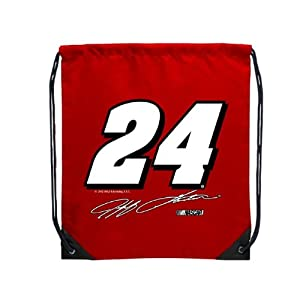 Jeff Gordon NASCAR Cinch Bag by Rand