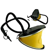 3 Litre Bellows Air Step Foot Pump For Camping & General Use