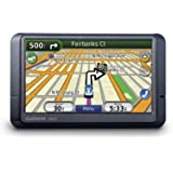 Garmin nuvi 265W/265WT 4.3-Inch Widescreen Bluetooth Portable GPS Navigator with Traffic (Discontinued by Manufacturer)